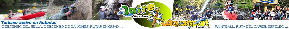 Jaire aventura