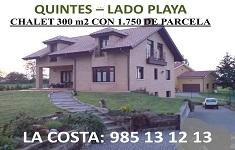 Banner Inmobiliaria La Costa