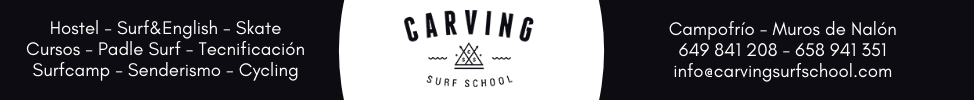 Carving Surf