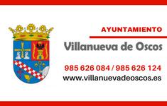 Banner de Ayto Villanueva de Oscos