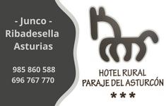 Banner de Hotel Paraje del Asturc�n