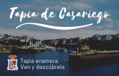 Ayuntamiento de Tapia de Casariego