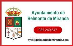 Ayuntamiento de Belmonte