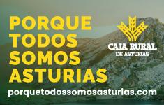 Caja Rural de Asturias, Patrocinador de la Web