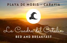 Hotel en Caravia
