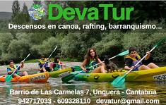 Turismo activo Devatur