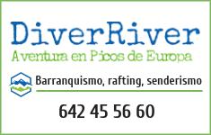 DiverRiver