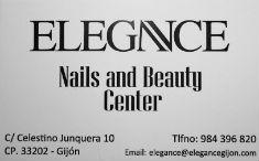 Elegance en Gijón