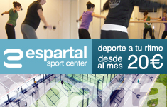 Espartal Sport Center