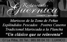 Restaurante El Guernica