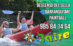 Jaire aventura - Turismo Activo