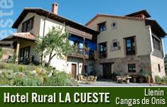 Casa Rural La Cueste