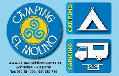 Camping de Bañugues - Gozón