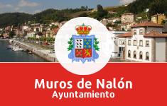 Banner de Ayto Muros de Nalón