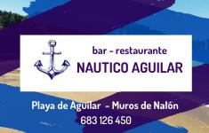 Nautico Aguilar