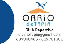 Banner El Orrio de Tapia