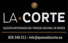 Banner del Queso Casín