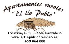 Apartamentos El Tio Pablo en Tresviso