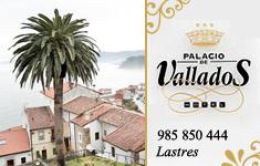 Palacio Vallados